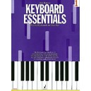 Benson, Alex - Keyboard Essentials   Vol. 1