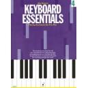 Benson, Alex - Keyboard Essentials   Vol. 4