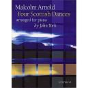 Malcolm Arnold: Four Scottish Dances Op.59 (Piano Solo) - Arnold, Malcolm (Artist)