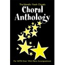The Novello Youth Chorals: Choral Anthology (SATB) - Crispin, Nick (Editor)