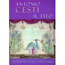Antonio Cesti: Il Tito (Score/Vocal Score) - Cesti, Antonio (Artist)