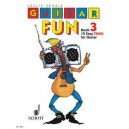 Searle, Leslie - Guitar Fun   Vol. 3