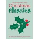 The Novello Youth Chorals: Christmas Classics (SSA) - Rice, Berty (Arranger)