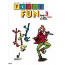 Searle, Leslie - Flute Fun   Vol. 3