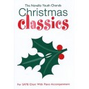 The Novello Youth Chorals: Christmas Classics (SATB) - Rice, Berty (Arranger)