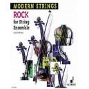 Reiser, Joachim - Rock for String Ensemble