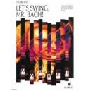 Puetz, Eduard - Lets swing, Mr. Bach!