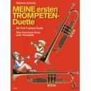 Schmitz, Manfred - My First Trumpet Duets
