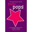 The Novello Primary Chorals: Easy Pops - Hein, Rick (Arranger)