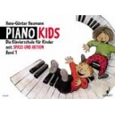 Heumann, Hans-Günter - Piano Kids   Band 1
