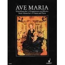 Ave Maria - Vocal Album from the 16th to the 20th century