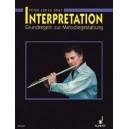 Graf, Peter-Lukas - Interpretation