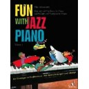 Schoenmehl, Mike - Fun with Jazz Piano   Band 1
