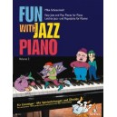 Schoenmehl, Mike - Fun with Jazz Piano Band 2