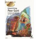 Grieg, Edvard - Peer Gynt op. 46 und 55