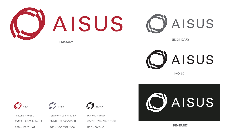 Aisus Logo