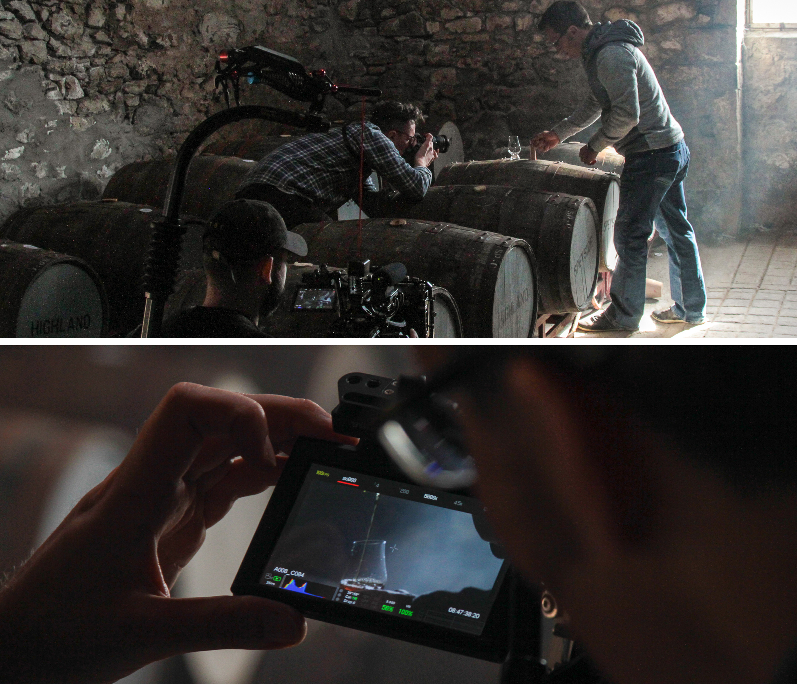 BTS Outlaw 1