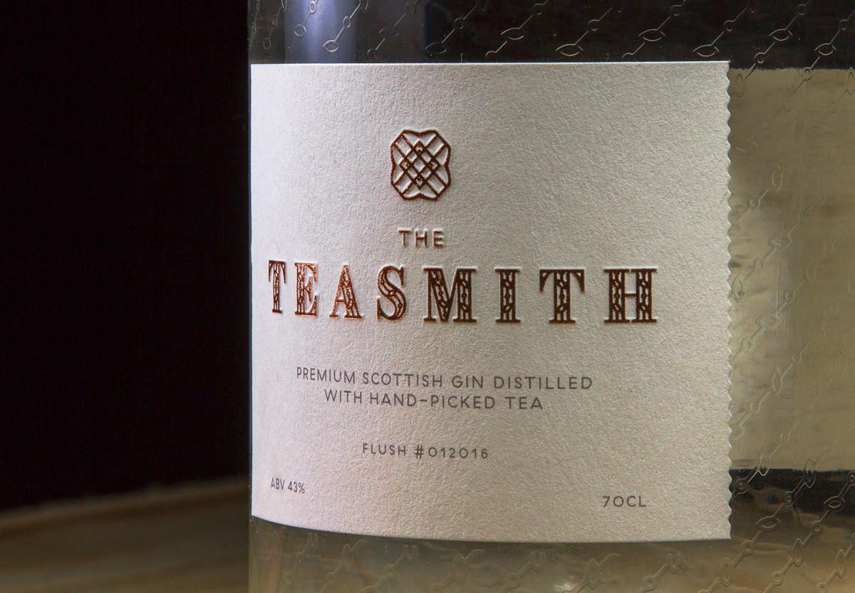 Teasmith