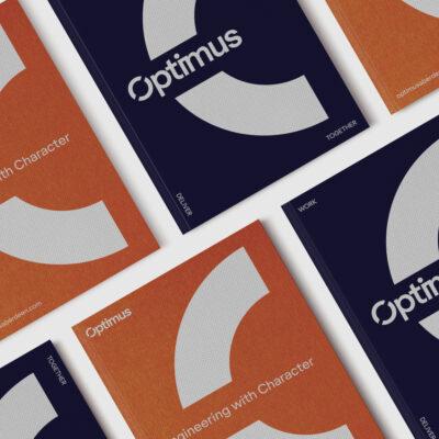 Optimus Engineering