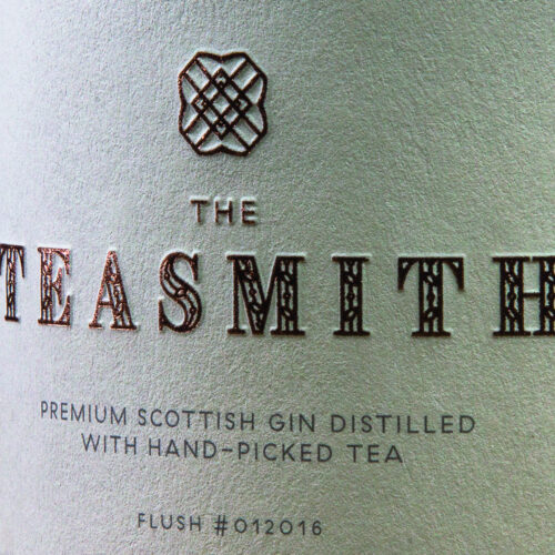 Teasmith Spirits Co. hero image