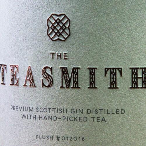 Teasmith Spirits Co. hero image