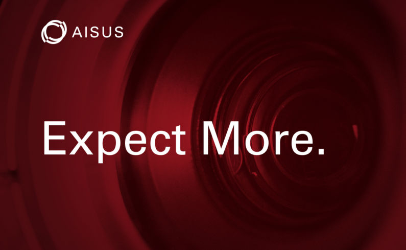Aisus Web Header