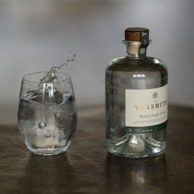 The Teasmith Gin - Broich Single Estate