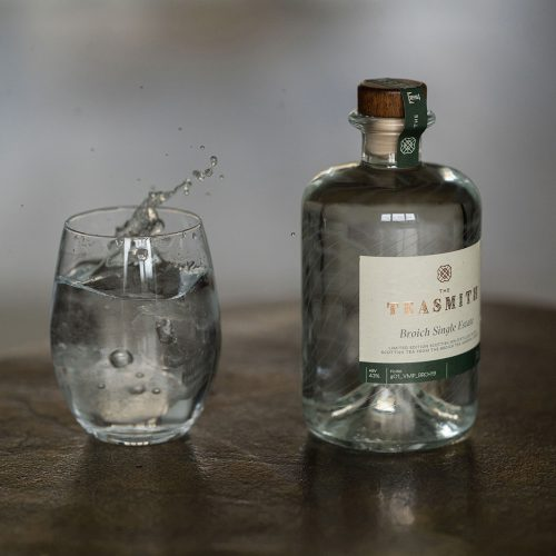 The Teasmith Gin - Broich Single Estate hero image