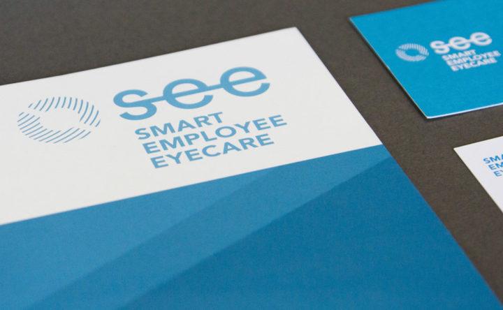 Smart Employee Eyecare hero image