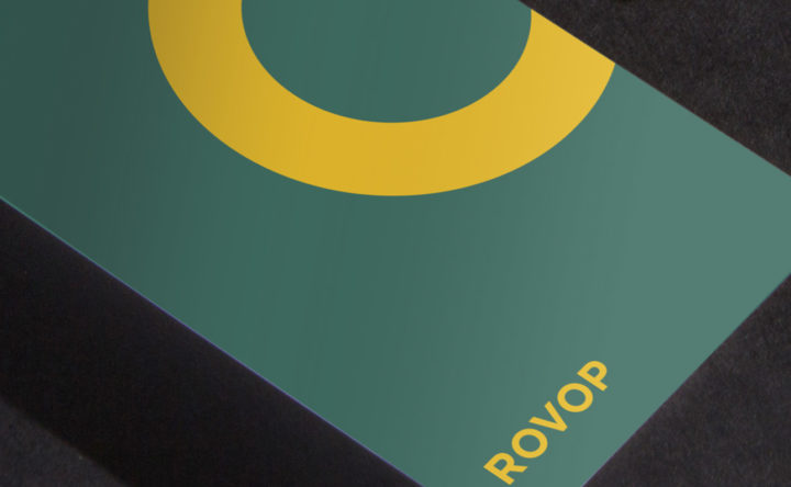 ROVOP cover image