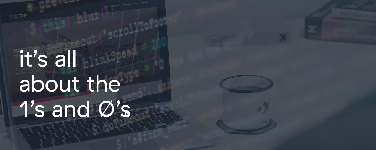 Web Design Service Headers