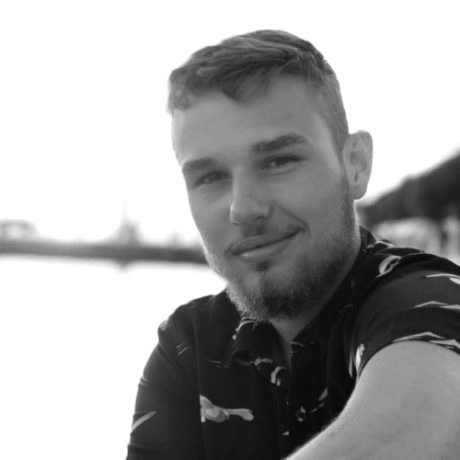 Andrej's profile photo