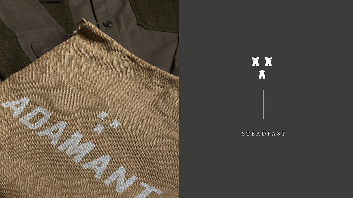 Adamant Fortytwo Studio Bag1200