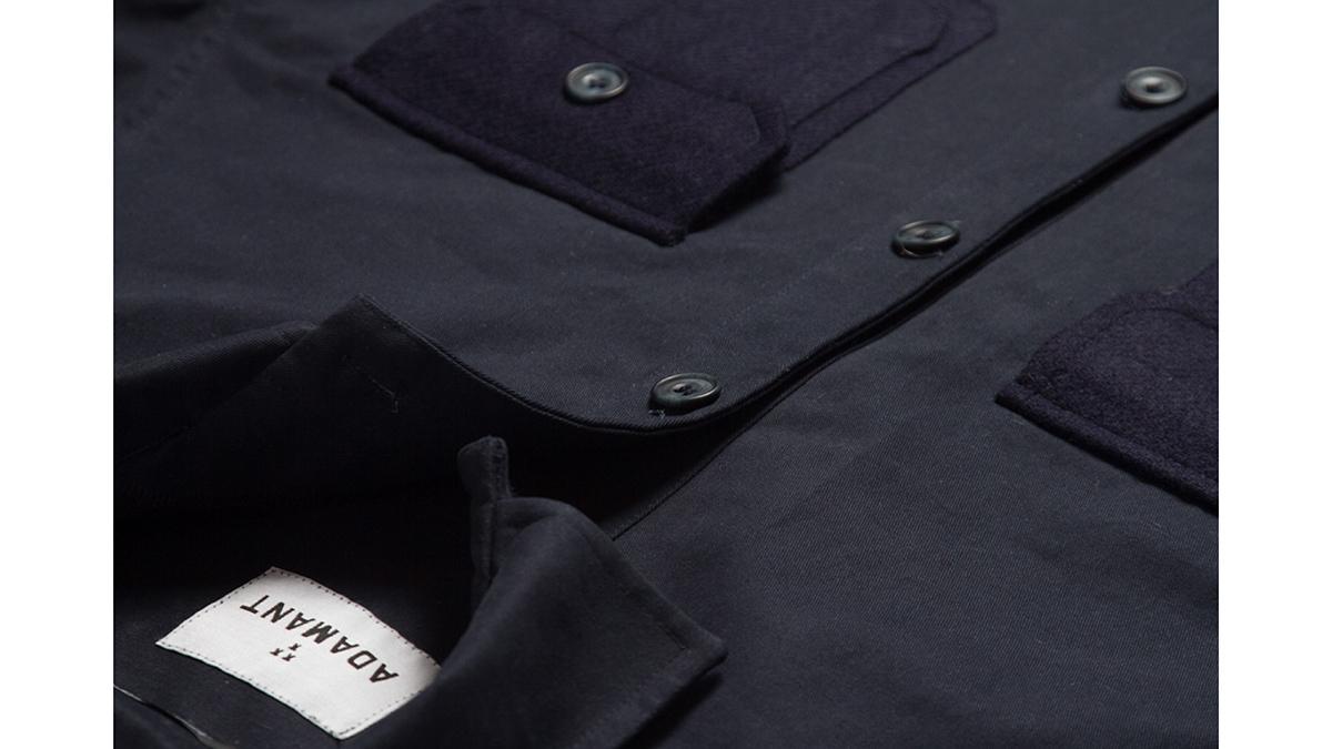 Adamant Fortytwo Studio Shirt1200