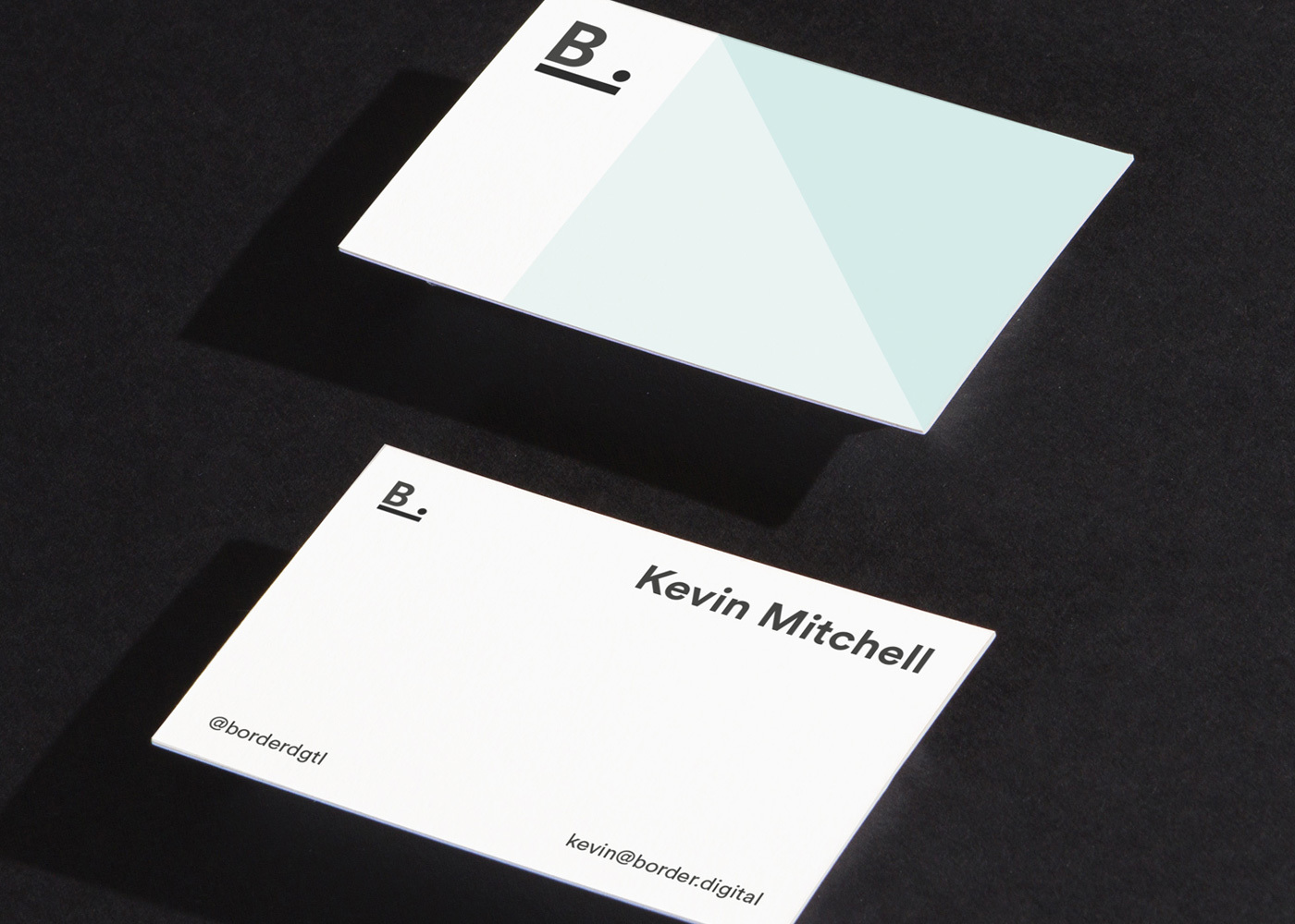Bordwr Digital Business Cards Black1400