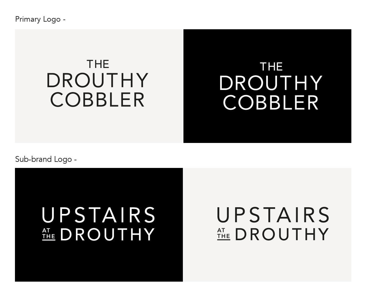 Drouthy Cobbler Identity