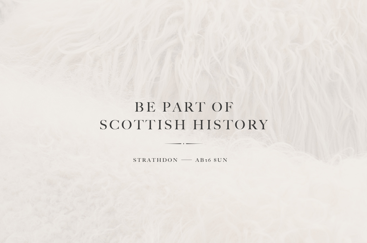 Fortytwo Studio Lonach Steading Part Of Scottish History