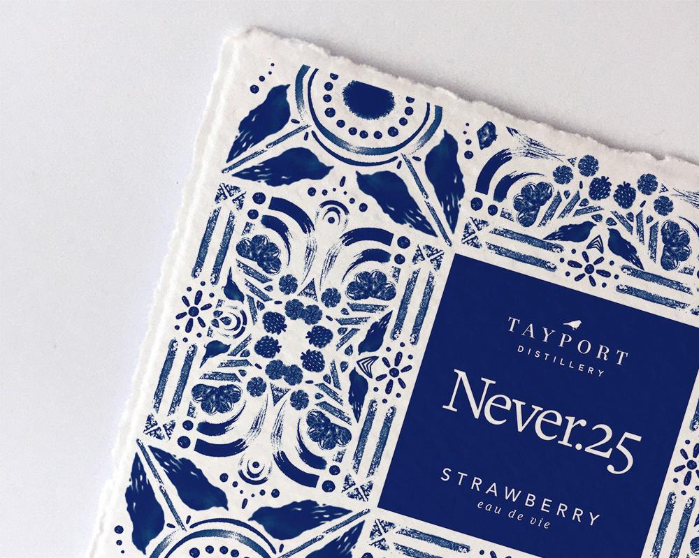 Never 25 Pattern