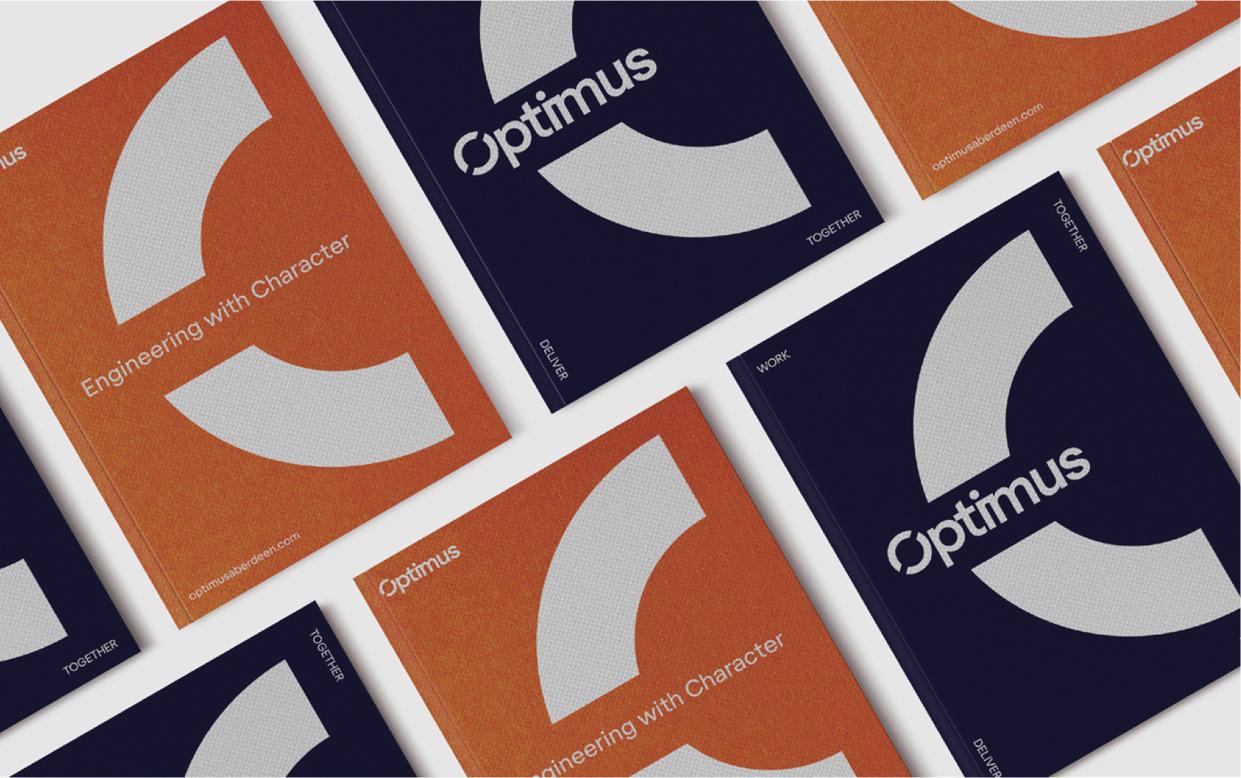 Optimus Brand