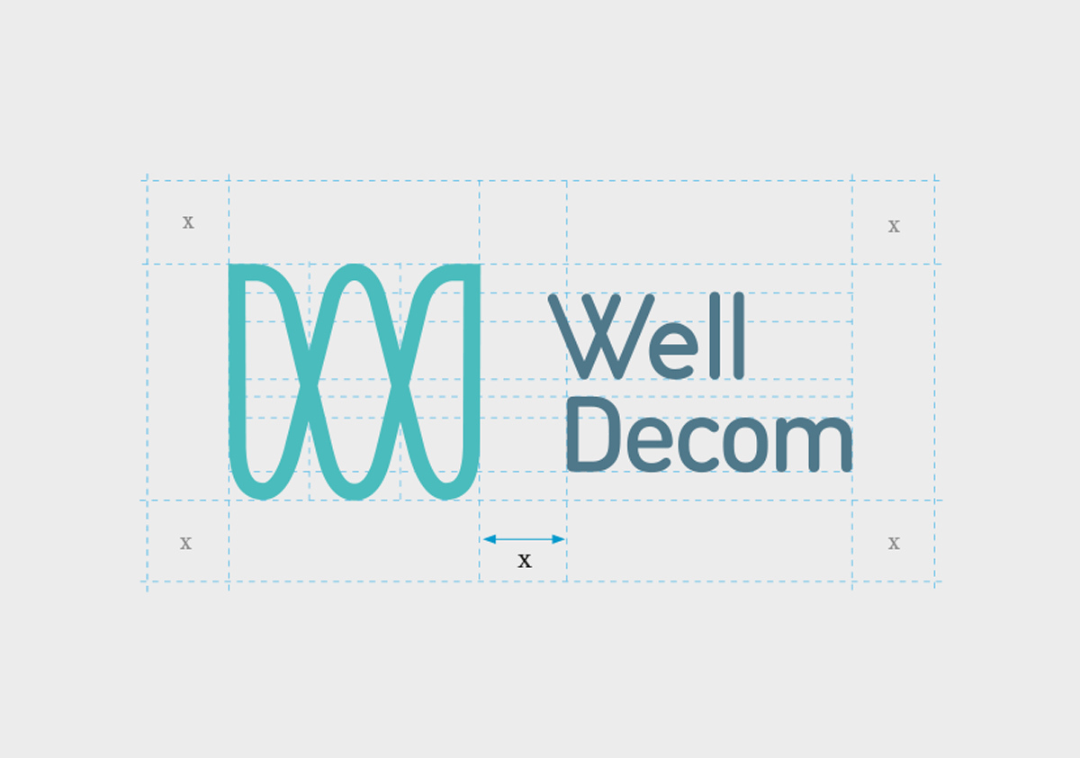 Well Decom Logo Structure