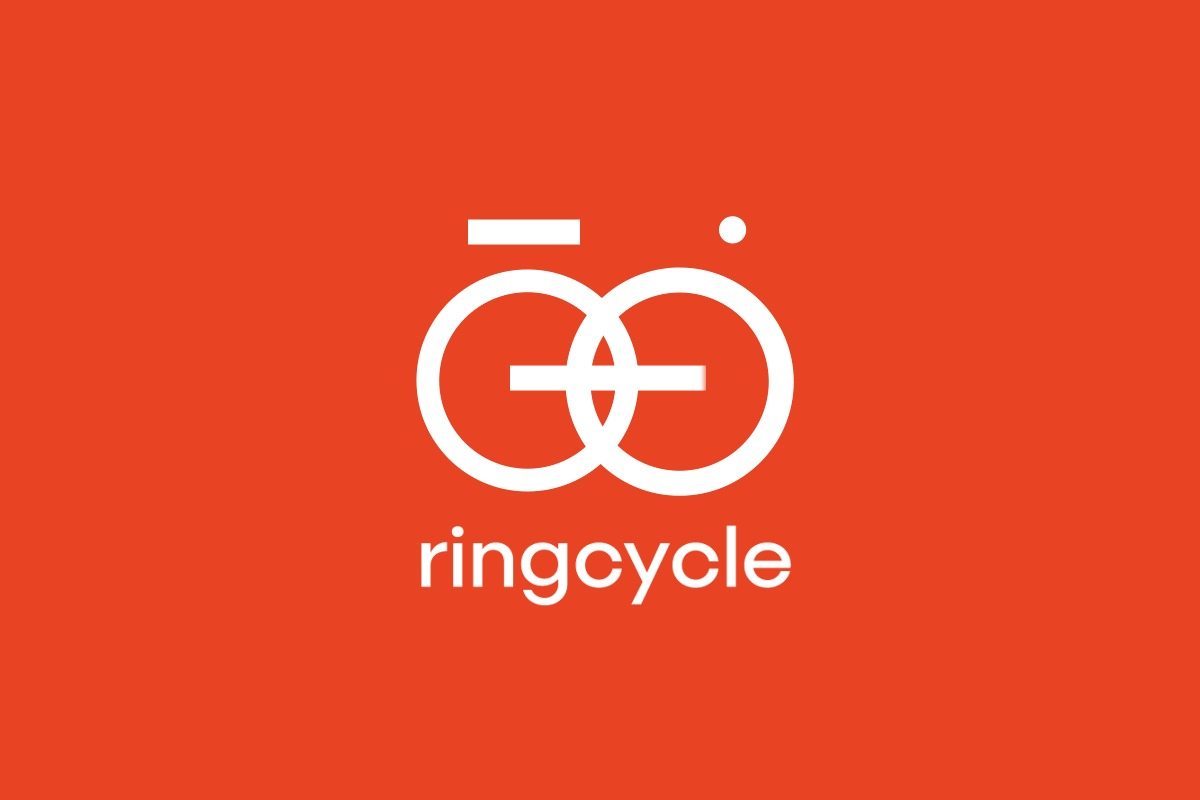 Ringcycles Logo Animation