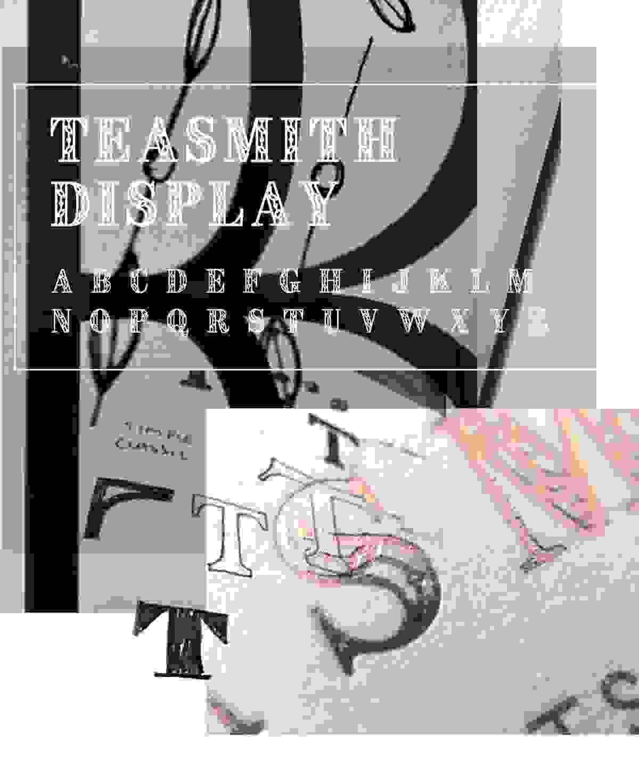 Teasmith Display