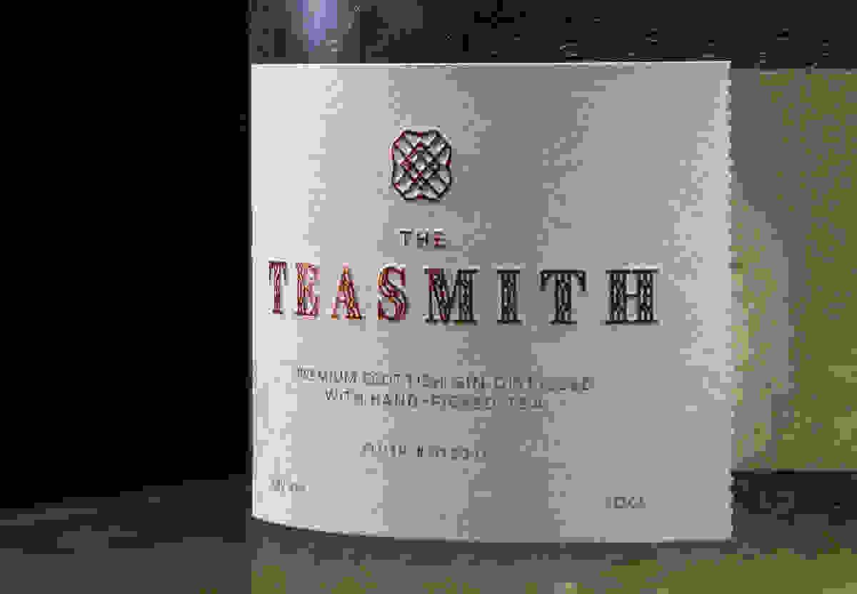 Teasmith Labels Final Detail