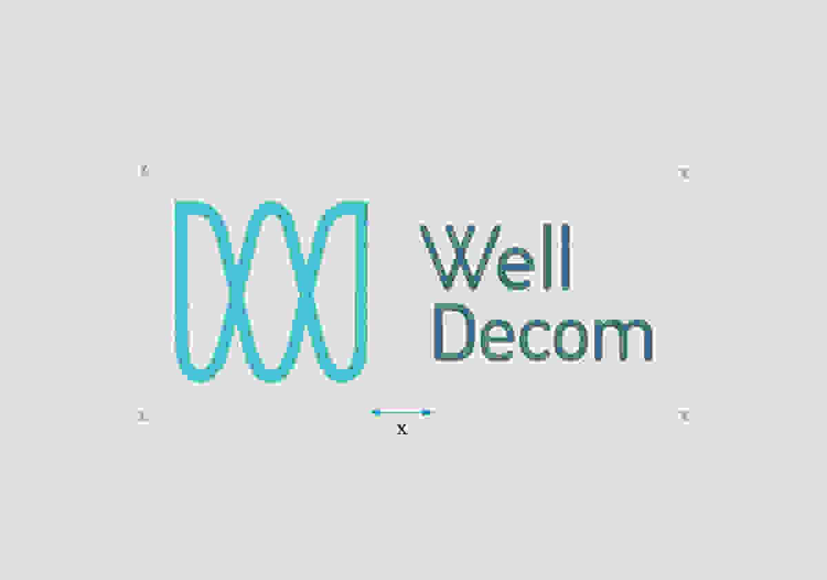 Well Decom Logo Structure