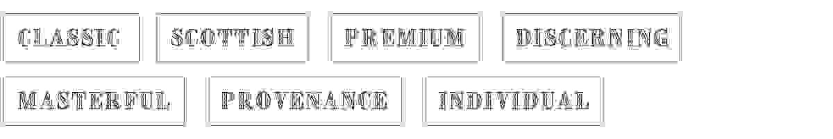 Teasmith Brand Words