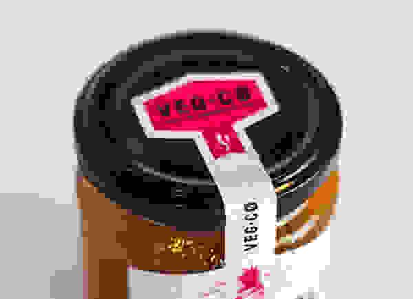 Veg Jar