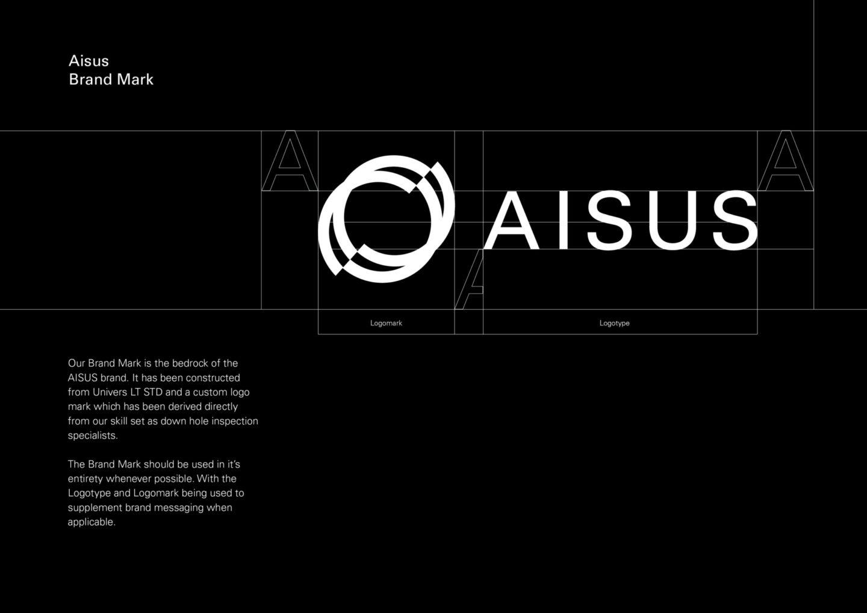 Aisus Rebrand Id Dev Markii