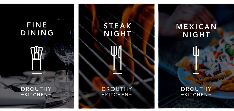 Drouthy Cobbler Kitchen