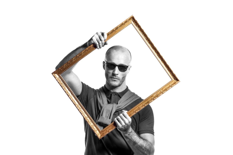 Duncantodd Fortytwo Sunglasses Frame 2