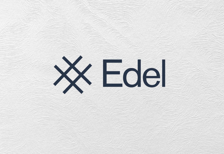 Ede L Brand Idenetity Fortytwo Studio Cover